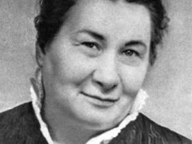 Советская и российская детская писательница Любовь Федоровна Воронкова