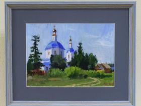 Лыкова Н.А. - С. Сумки (2021 г., к., м.)