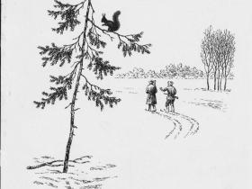 Орлов А.Г. - Трешница (Поэзия природы)