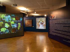 """Новая уникальная выставка для туристов """"Путь длиною в век"""""""